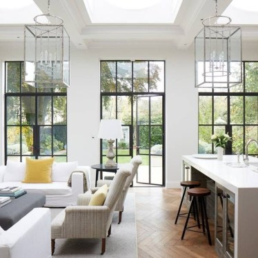 Lovely Interior Design Ideas For The Transitional Home34