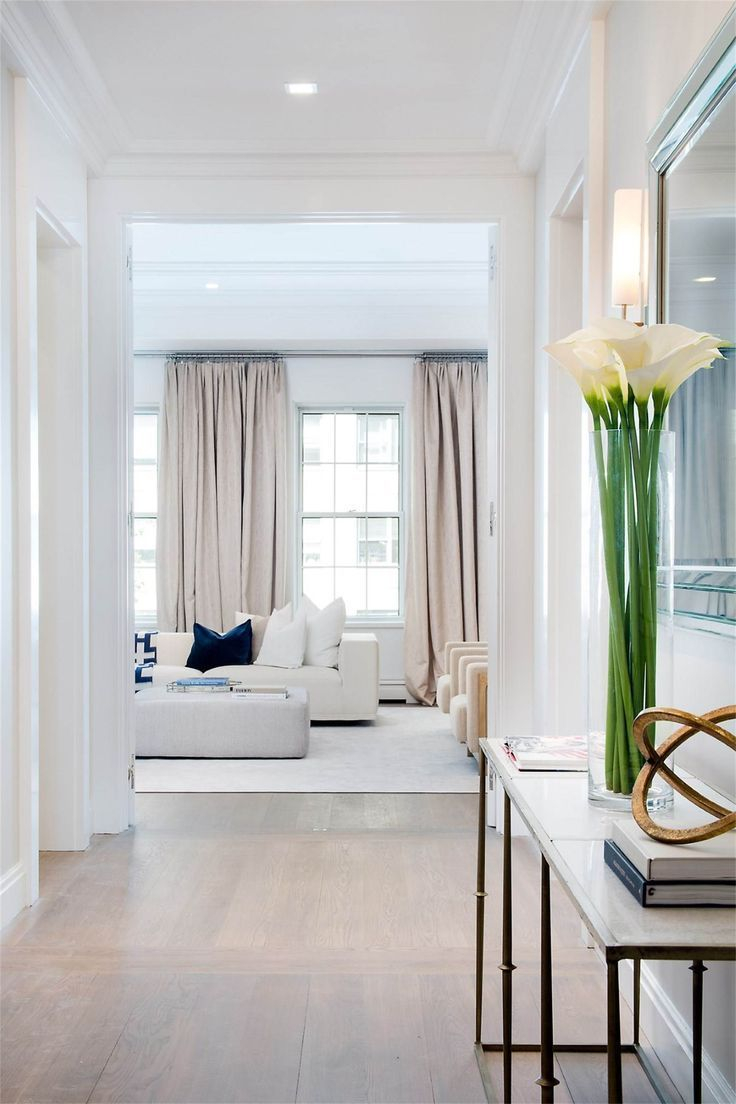 Lovely Interior Design Ideas For The Transitional Home38