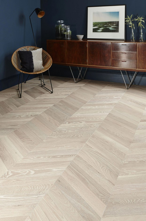 Newest Wooden Floor Design Ideas In My Tiny House Style32