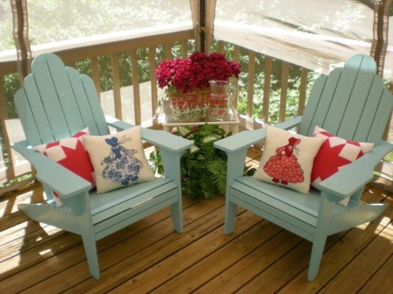 Outstanding Chairs Design Ideas For Relaxing In The Porch36
