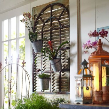 Pretty Planter Design Ideas For Summer Porch To Looks Amazing35
