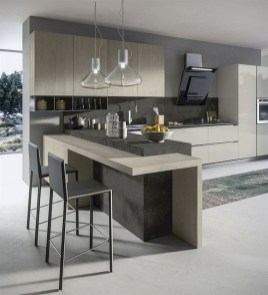 Relaxing Kitchen Design Ideas For A Small Budget To Copy Tomorrow23