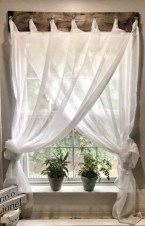 Spectacular Farmhouse Window Design Ideas To Copy Right Now22