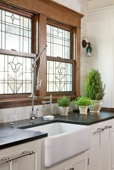 Spectacular Farmhouse Window Design Ideas To Copy Right Now28