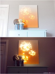 Splendid Diy Night Lamp Ideas To Try Right Now04