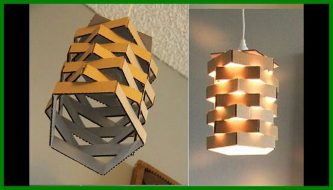Splendid Diy Night Lamp Ideas To Try Right Now10