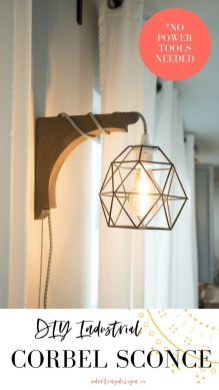 Splendid Diy Night Lamp Ideas To Try Right Now35