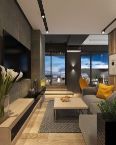 Stylish Home Interior Design Ideas That Suitable For Your New House10
