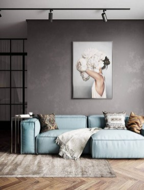 Stylish Home Interior Design Ideas That Suitable For Your New House18