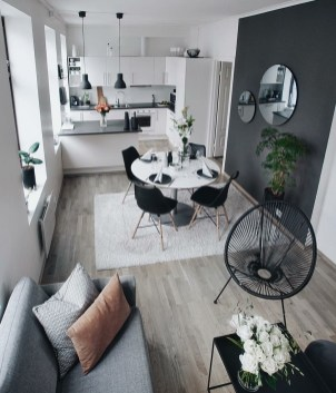 Stylish Home Interior Design Ideas That Suitable For Your New House24