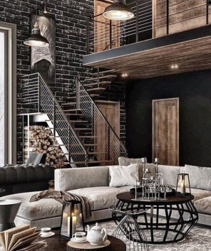 Stylish Home Interior Design Ideas That Suitable For Your New House27