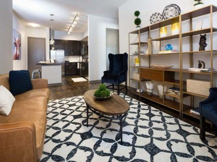 Trendy Accessories Design Ideas For Apartment To Try Tomorrow03