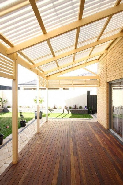 Unique Wooden Pergola Design Ideas Ideas For Your Dream Garden04