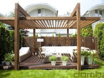 Unique Wooden Pergola Design Ideas Ideas For Your Dream Garden09