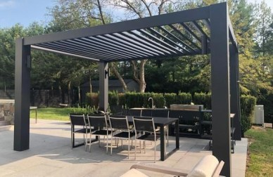 Unique Wooden Pergola Design Ideas Ideas For Your Dream Garden11