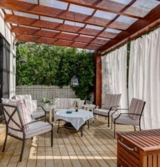 Unique Wooden Pergola Design Ideas Ideas For Your Dream Garden20