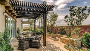 Unique Wooden Pergola Design Ideas Ideas For Your Dream Garden31