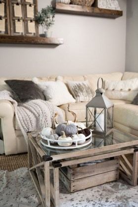 Unordinary Apartment Décor Ideas To Welcome The Autumn09