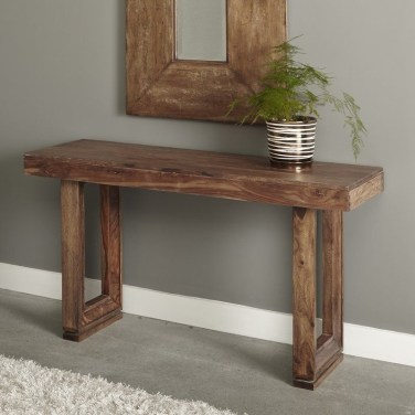 Unusual Diy Console Table Design Ideas To Try This Year42