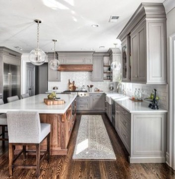 Wonderful Kitchen Design Ideas That Are Actually Useful34