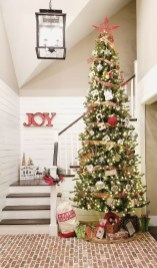 Adorable Christmas Home Design Ideas To Fun Up Your Home13