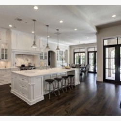 Adorable Kitchen Design Ideas That Inspire You Today01