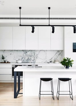 Adorable Kitchen Design Ideas That Inspire You Today06