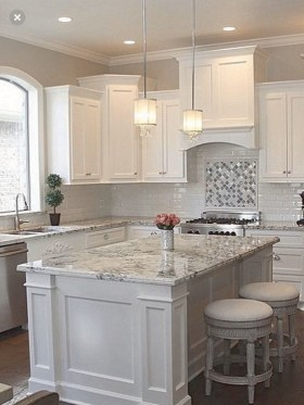 Adorable Kitchen Design Ideas That Inspire You Today07