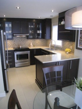 Adorable Kitchen Design Ideas That Inspire You Today09