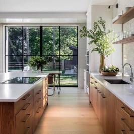 Adorable Kitchen Design Ideas That Inspire You Today22