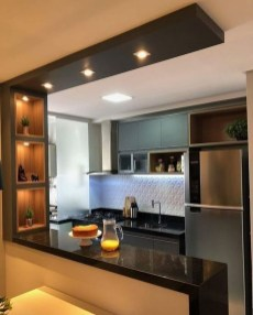 Adorable Kitchen Design Ideas That Inspire You Today32