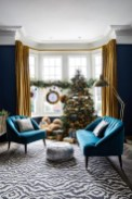 Extraordinary Christmas Living Room Decoration Ideas To Try Asap16