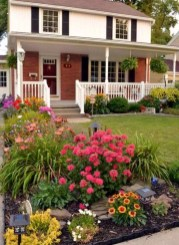 Fascinating Front Yard Landscaping Design Ideas To Try Right Now02