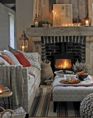 Gorgeous Winter Hygge Home Decorating Ideas To Try Asap21