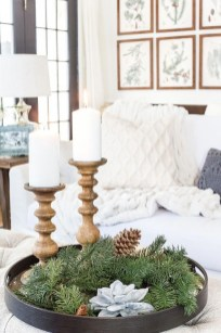 Gorgeous Winter Hygge Home Decorating Ideas To Try Asap29