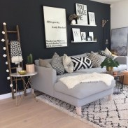 Hottest Small Living Room Decor Ideas For Your Apartment To Try01