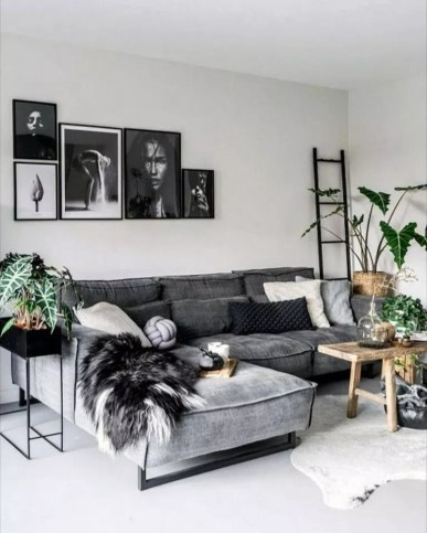 Hottest Small Living Room Decor Ideas For Your Apartment To Try07