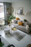 Hottest Small Living Room Decor Ideas For Your Apartment To Try12