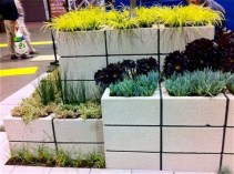 Latest Home Garden Design Ideas With Cinder Block To Try03