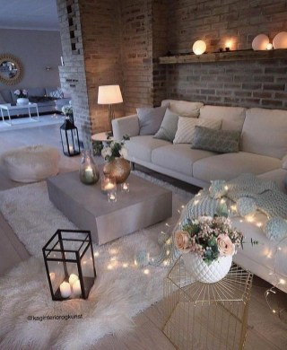 Newest Apartment Living Room Decor Ideas To Copy Asap12