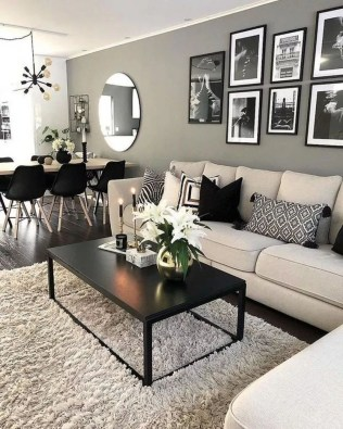Newest Apartment Living Room Decor Ideas To Copy Asap21