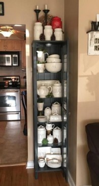 Newest Rae Dunn Display Design Ideas To Make Beautiful Decor In Your Home26