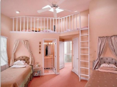 Newest Teen Girl Bedroom Design Ideas That You Need To Know It18