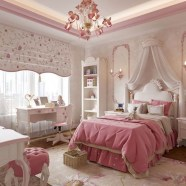 Newest Teen Girl Bedroom Design Ideas That You Need To Know It21