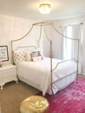 Newest Teen Girl Bedroom Design Ideas That You Need To Know It22