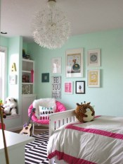 Newest Teen Girl Bedroom Design Ideas That You Need To Know It26