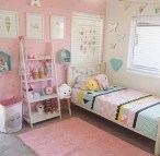 Newest Teen Girl Bedroom Design Ideas That You Need To Know It31