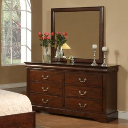 Attractive Bedroom Dressers Ideas With Mirrors To Try This Year09