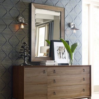 Attractive Bedroom Dressers Ideas With Mirrors To Try This Year18