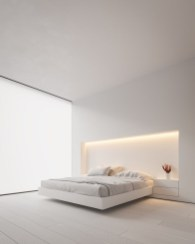 Best Minimalist Bedroom Interior Design Ideas For Your Inspiration12